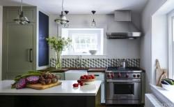 Vintažinė virtuvė